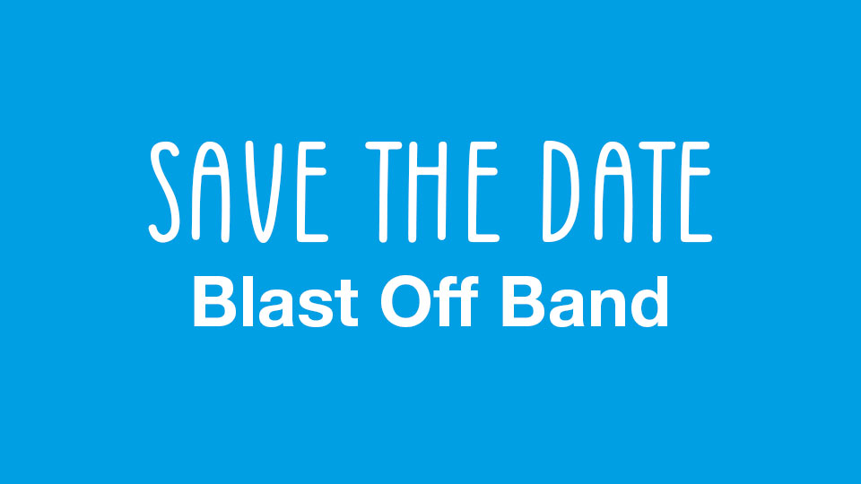 Image for Blast Off Band