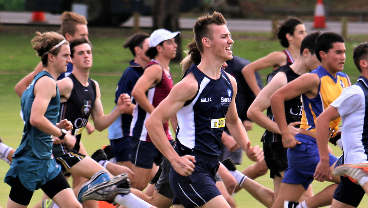 Image for ACC Cross Country Carnival