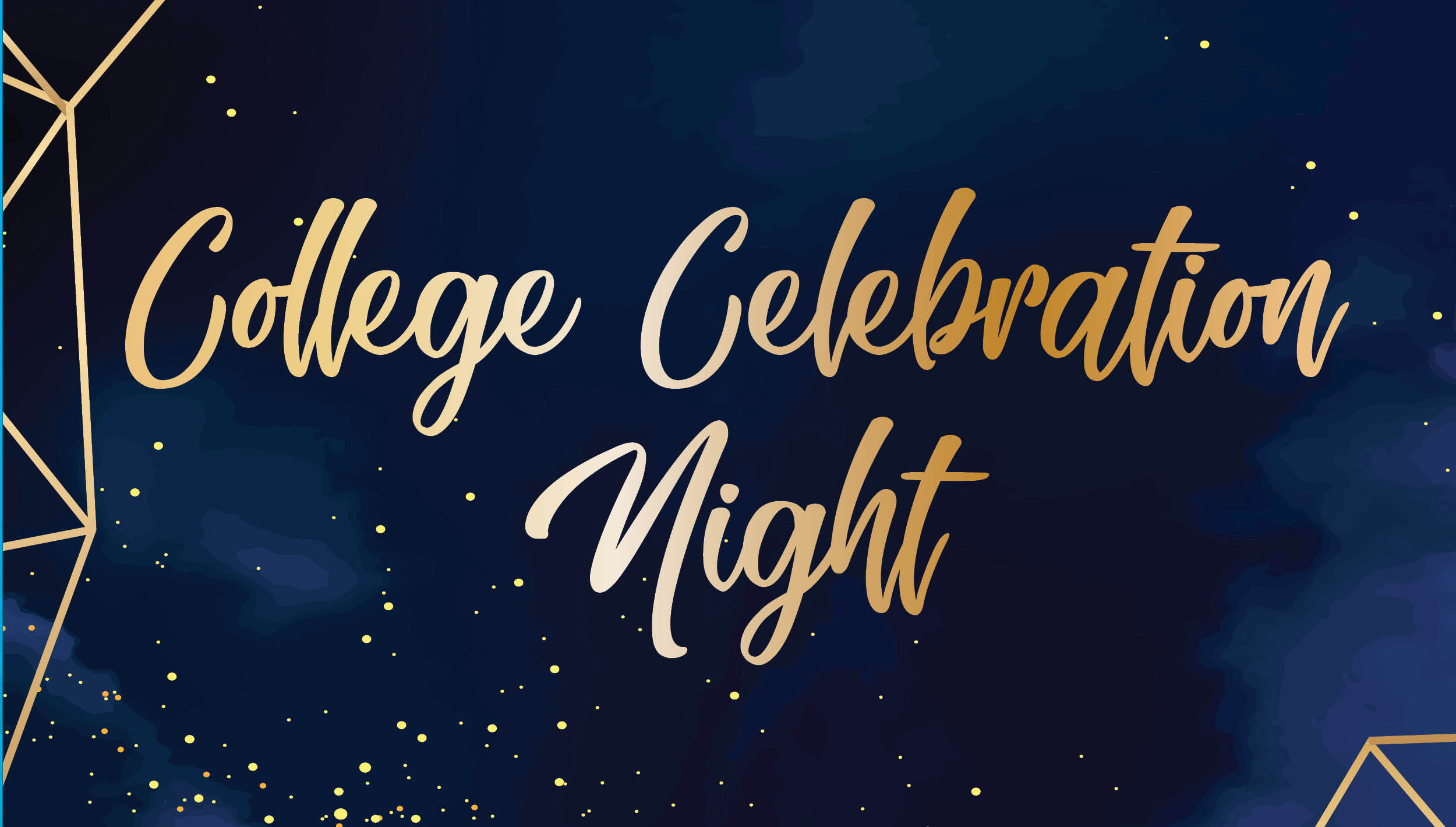 Image for College Celebration Night