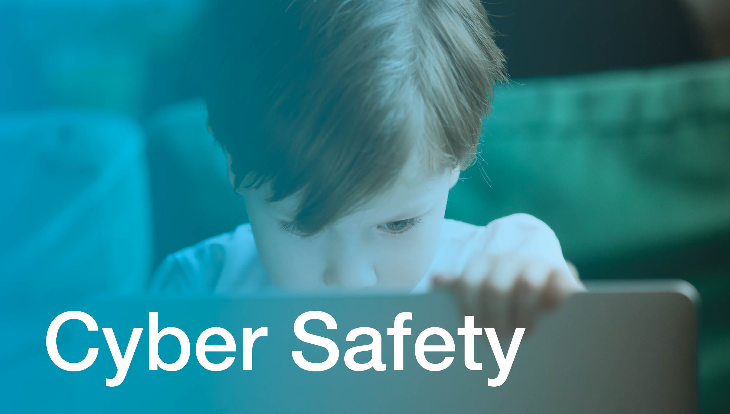 Image for Cyber Safety Sessions