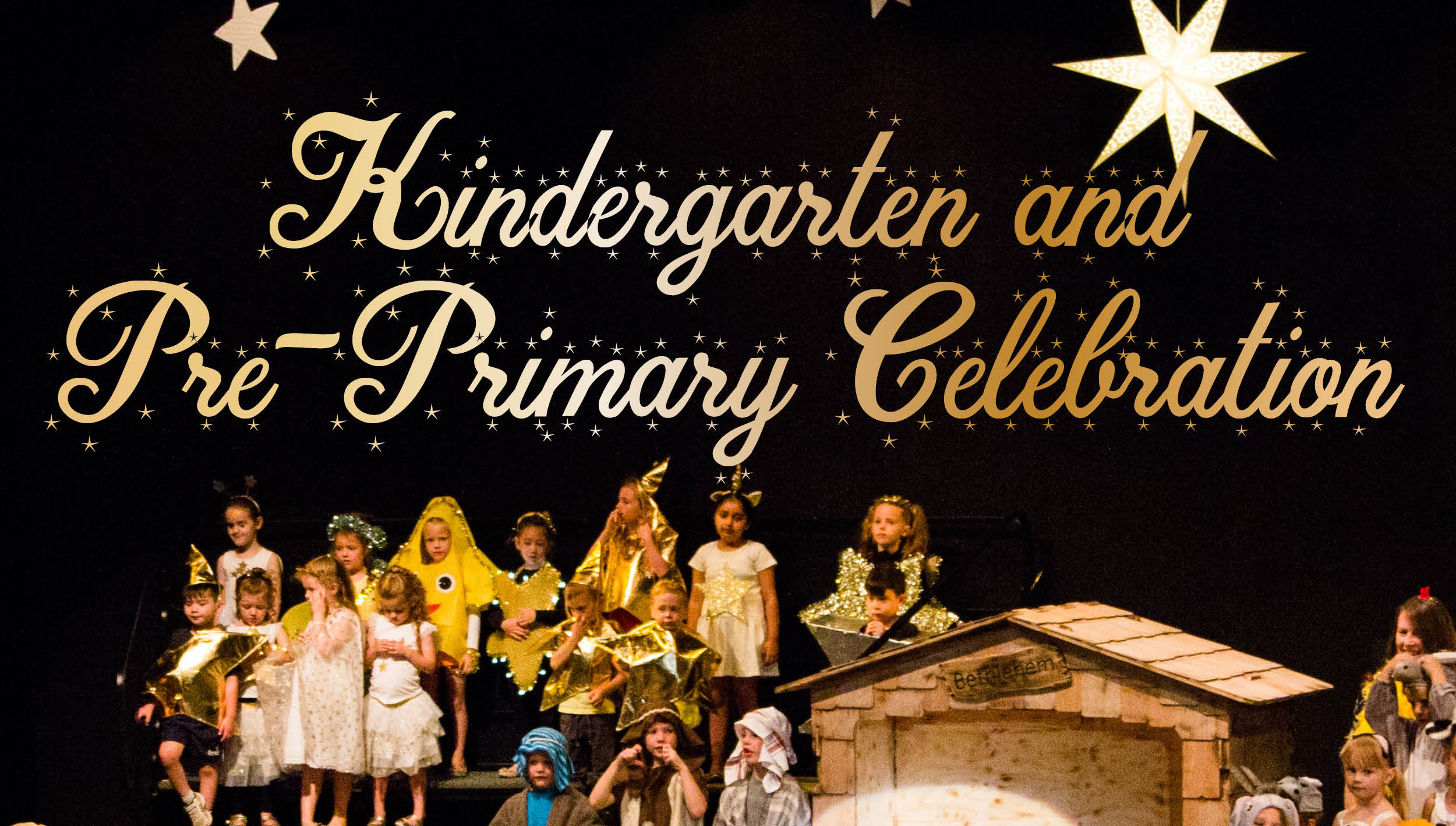 Image for Kindergarten and Pre Primary Celebration
