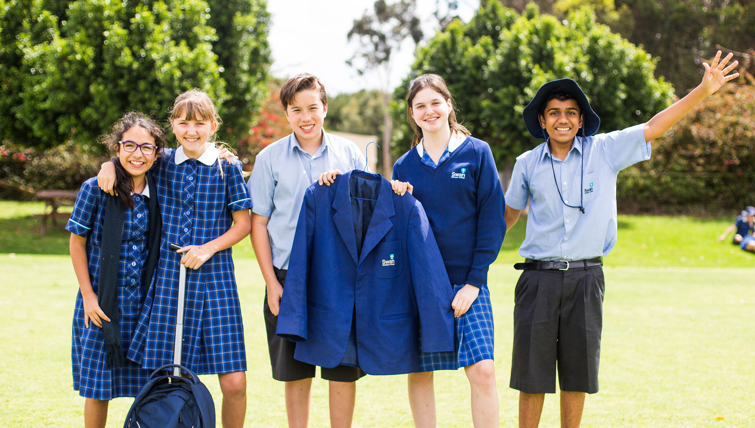 Image for Seeking Donations for Secondhand Uniform Sale