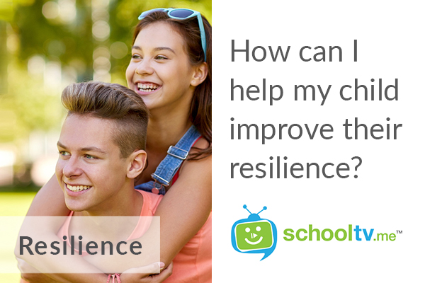 Image for Building Resilience