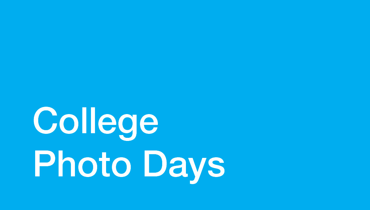 Image for College Photo Days