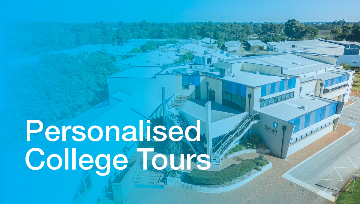 Image for Personalised College Tours